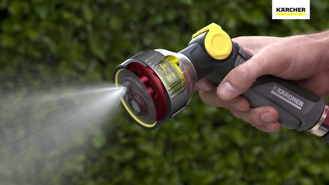 Spray Gun and nozzle range 2016 Video 15