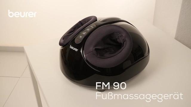 FM 90 Quickstart D Video 8