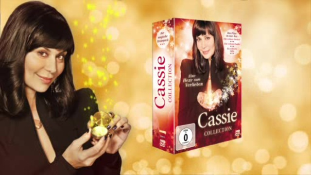 Cassie Collection Video 3