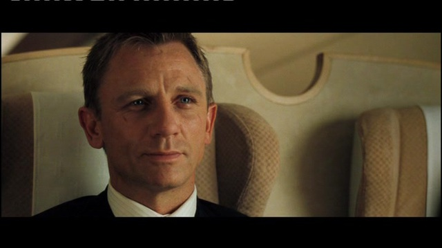 James Bond 007 - Casino Royal Video 3