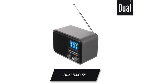 Dual - DAB 51 Video 2