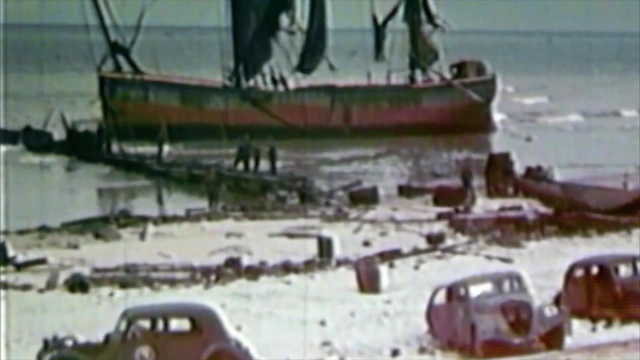 Dunkirk (3-teilige Doku-Serie) Video 2