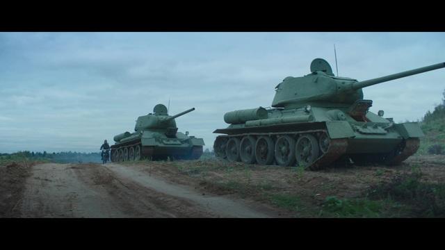 Unzerstörbar - Die Panzerschlacht von Rostow Video 2
