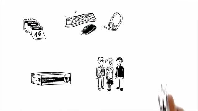 Microsoft PC Zubehör for Business_Produktvideo Video 3