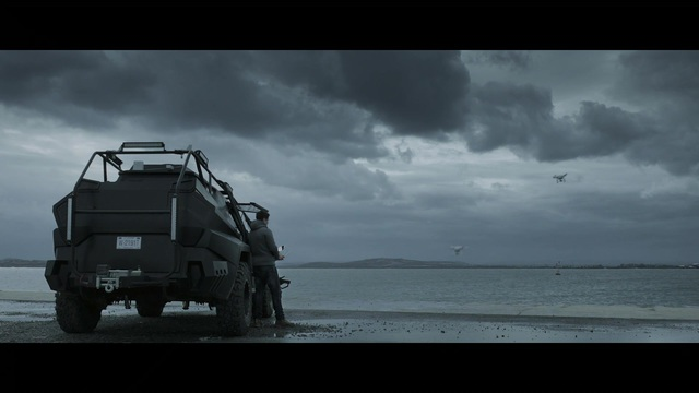 The Hurricane Heist Video 3