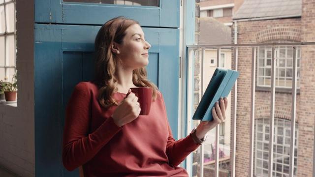 Bosch - Healthy Living Video 9
