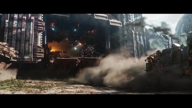 Mortal Engines - Krieg der Städte Video 3