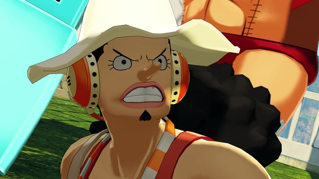 One Piece - World Seeker Video 6