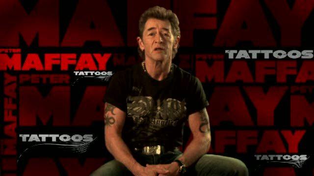 Peter Maffay - Tattoos Video 3