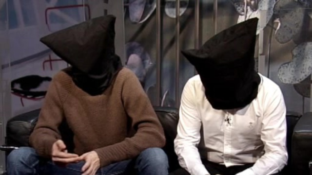 Daft Punk Unchained Video 3