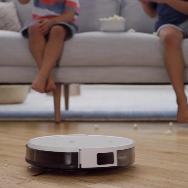 Ecovacs - Deebot 600 Video 3