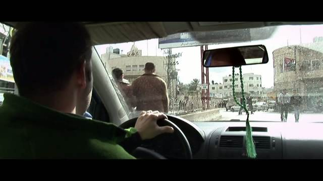 Cinema Jenin Video 3
