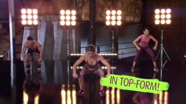 Jillian Michaels - 100% Shred - So schlank wie nie Video 3