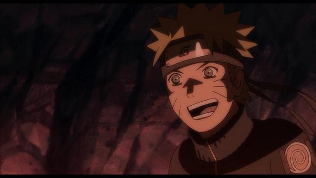 Naruto Shippuden - The Movie (2007) Video 2