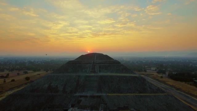 Wildes Mexiko Video 2