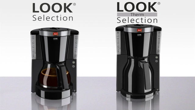 Melitta - Look Selection Therm Video 2