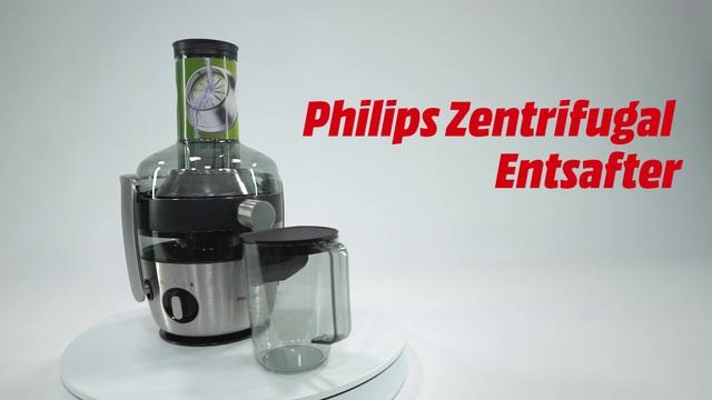 Philips_Zentrifugal_Entsafter_Final.mp4 Video 3