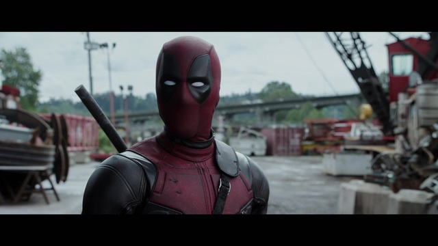 Deadpool Video 4