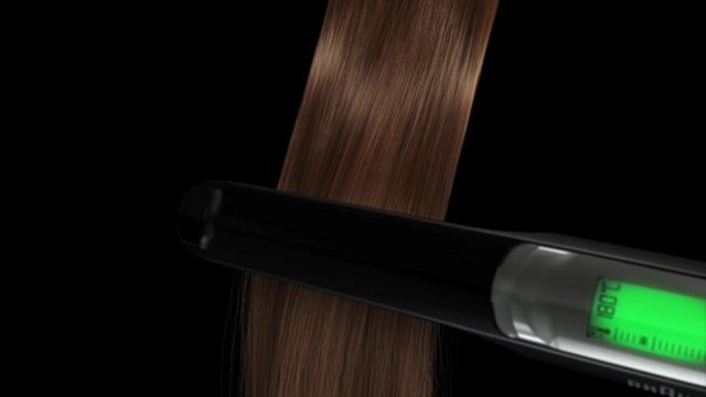 Braun - Satin Hair 7 Haarglätter - Nano Glide Video 16