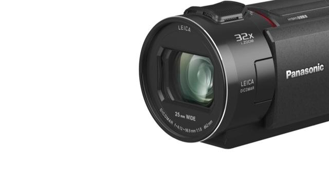 Panasonic - HC-VX11 Camcorder Video 3