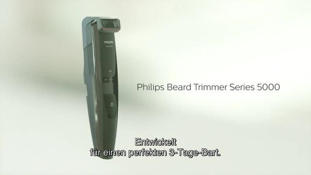 Philips Bartschneider Series 5000, BT5200/16 Video 3