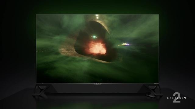 HP - Omen X Emperium 65 Gaming Bildschirm Video 3