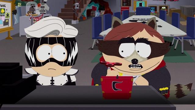 South Park - Die rektakuläre Zerreißprobe Video 6