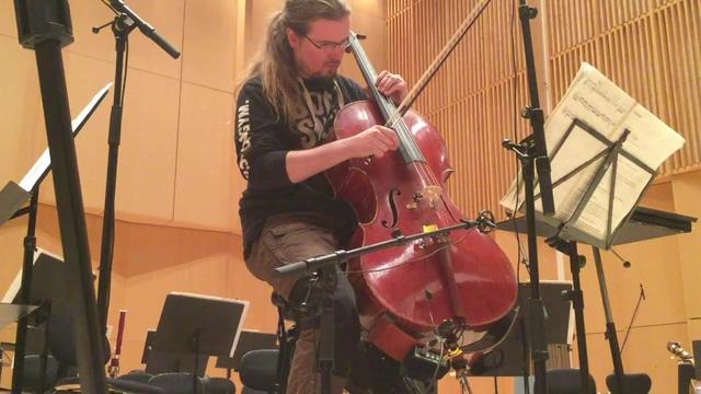 Romer´s Gap - Three Concertos Video 3