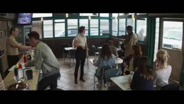 Black Butterfly - Der Mörder in mir Video 2