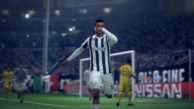 FIFA19 TRAILER Video 4