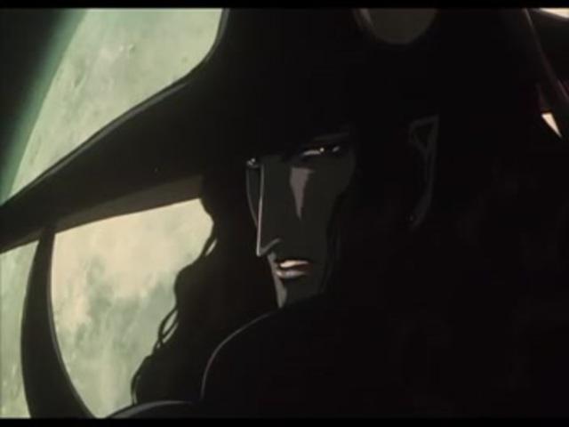 Vampire Hunter D: Bloodlust Video 3