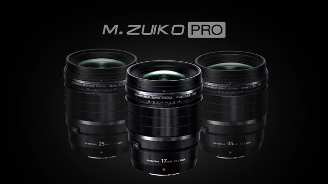 Olympus - M.ZUIKO Digital ED 17mm F1.2 PRO Video 3