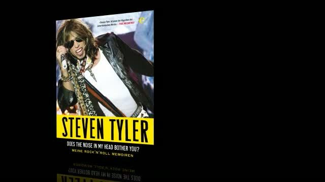 Steven Tyler: Does the noise in my head bother you? Video 2