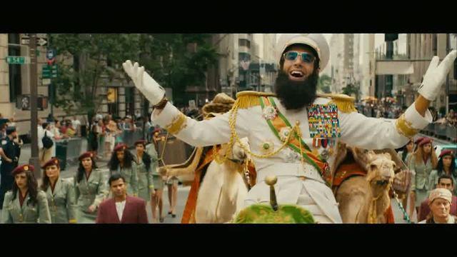 Der Diktator Video 3