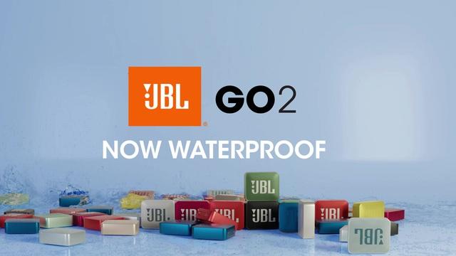 JBL by Harman - Go 2 Video 9