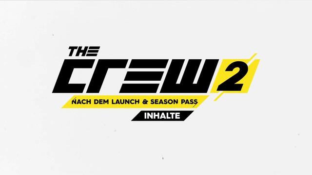 The Crew 2 - Season Pass Video 7