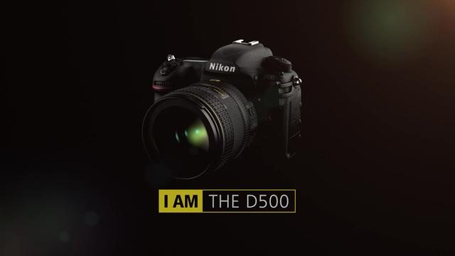 Nikon - D500 Video 3