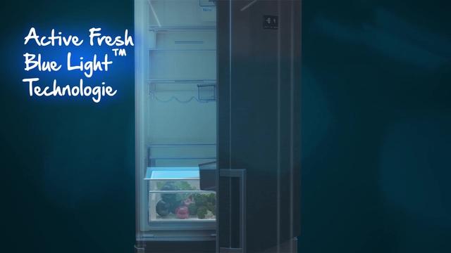 Beko - Active Fresh Blue Light Technologie Video 8
