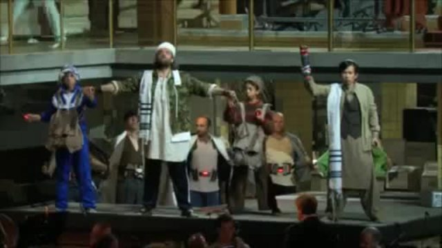 Rossini - Mose in Egitto Video 3