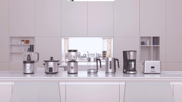 Russell Hobbs - Compact Home Serie Video 8