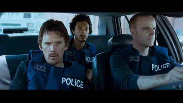 Gesetz der Straße - Brooklyn´s Finest Video 3