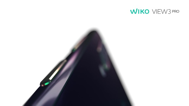 Wiko - View 3 Pro Video 3