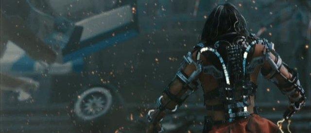 Iron Man 2 Video 3