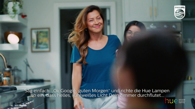 Philips - Hue - Get Energized Video 10