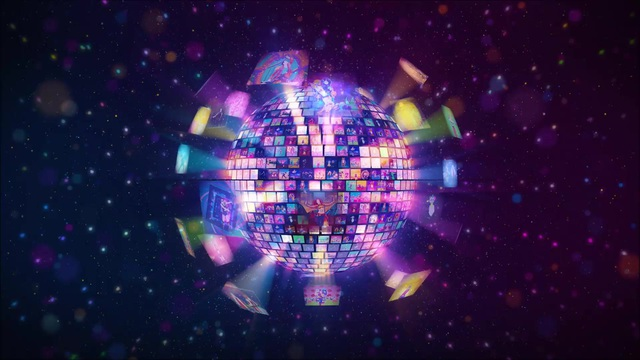 Just Dance 2019 - Narco Video 8