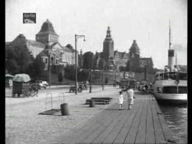 Pommern wie es war Video 3