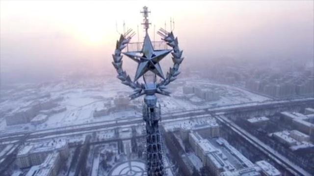 Moskaus Imperium Video 2