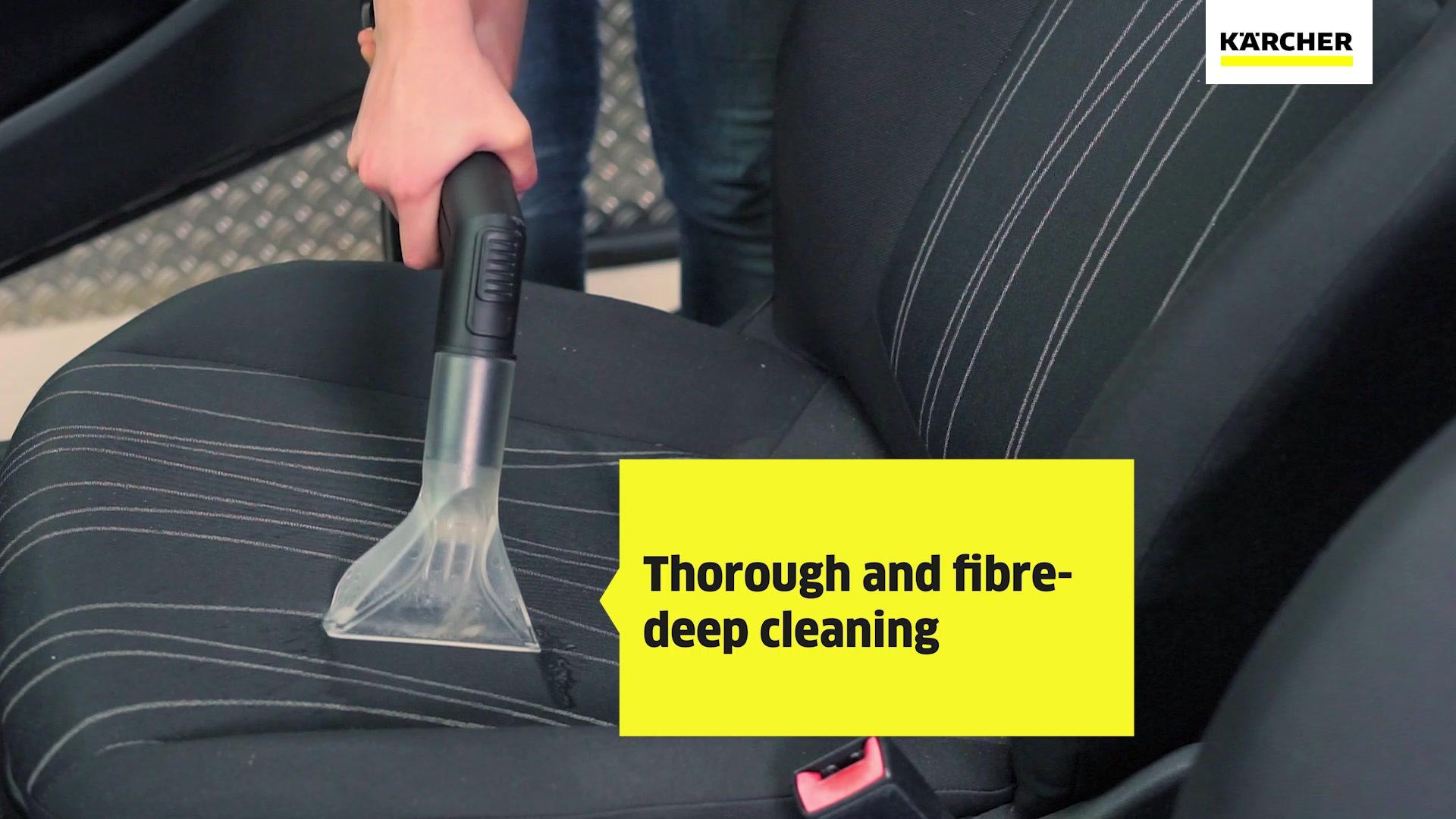 Carpet Cleaner SE 6100