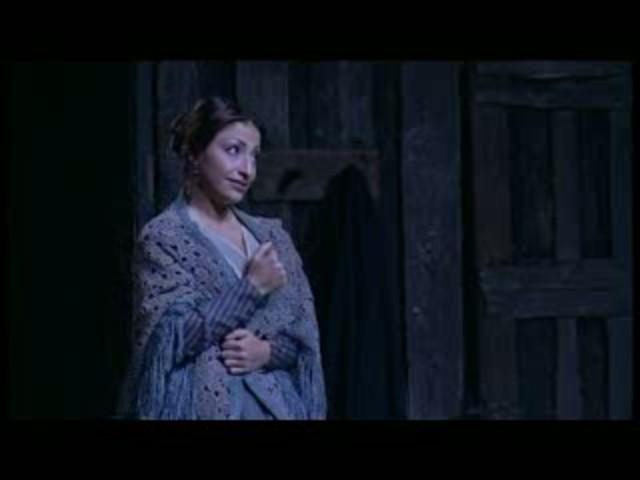 Giacomo Puccini - La Bohème Video 3