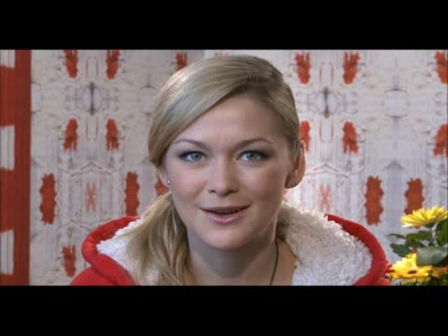 Linda Hesse - Punktgenaue Landung Video 3